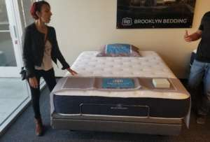Brooklyn bedding show room in phoenix az