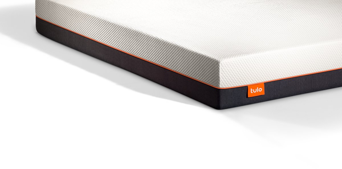 Tulofoamtry It At Mattress Firm 120 Night Trial Free Shipping Returns104 4 Star Rating 650none Required Tulo