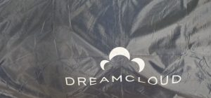 DreamCloud Bag