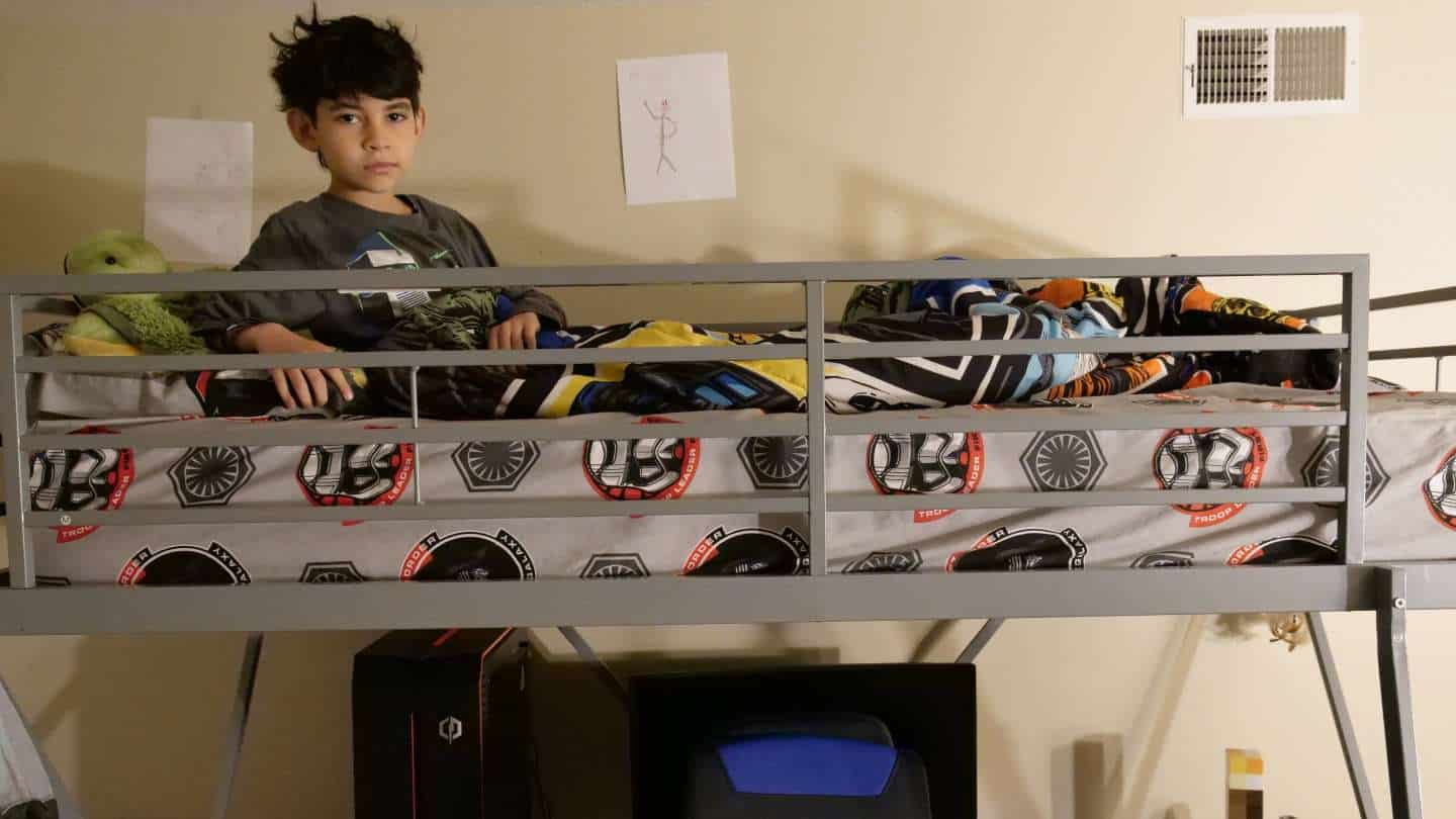 How to Buy a Bunkbed for a Pre-Teen