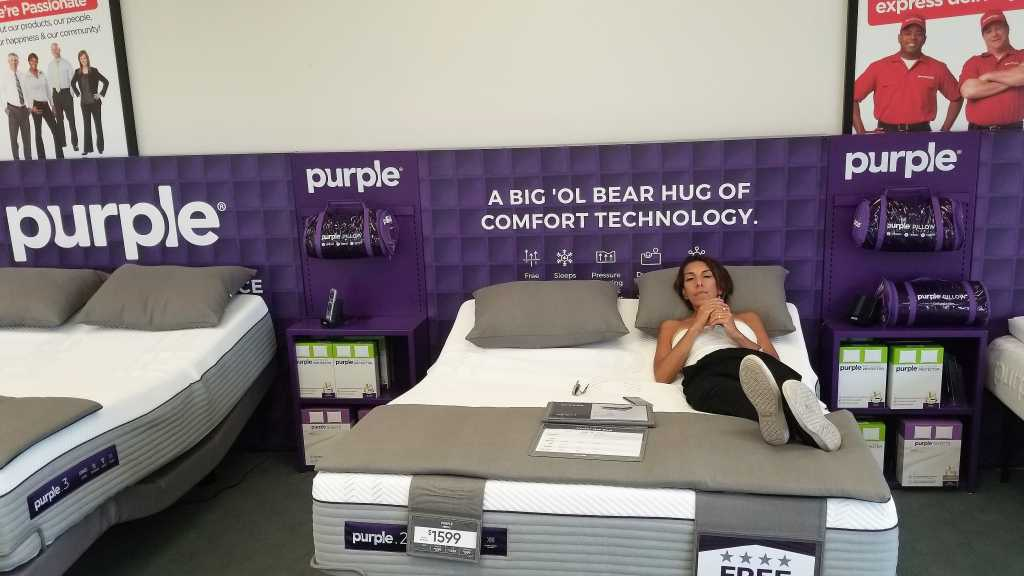 Was Honest Mattress Reviews Brought Down By Purple? | Non Biased Reviews