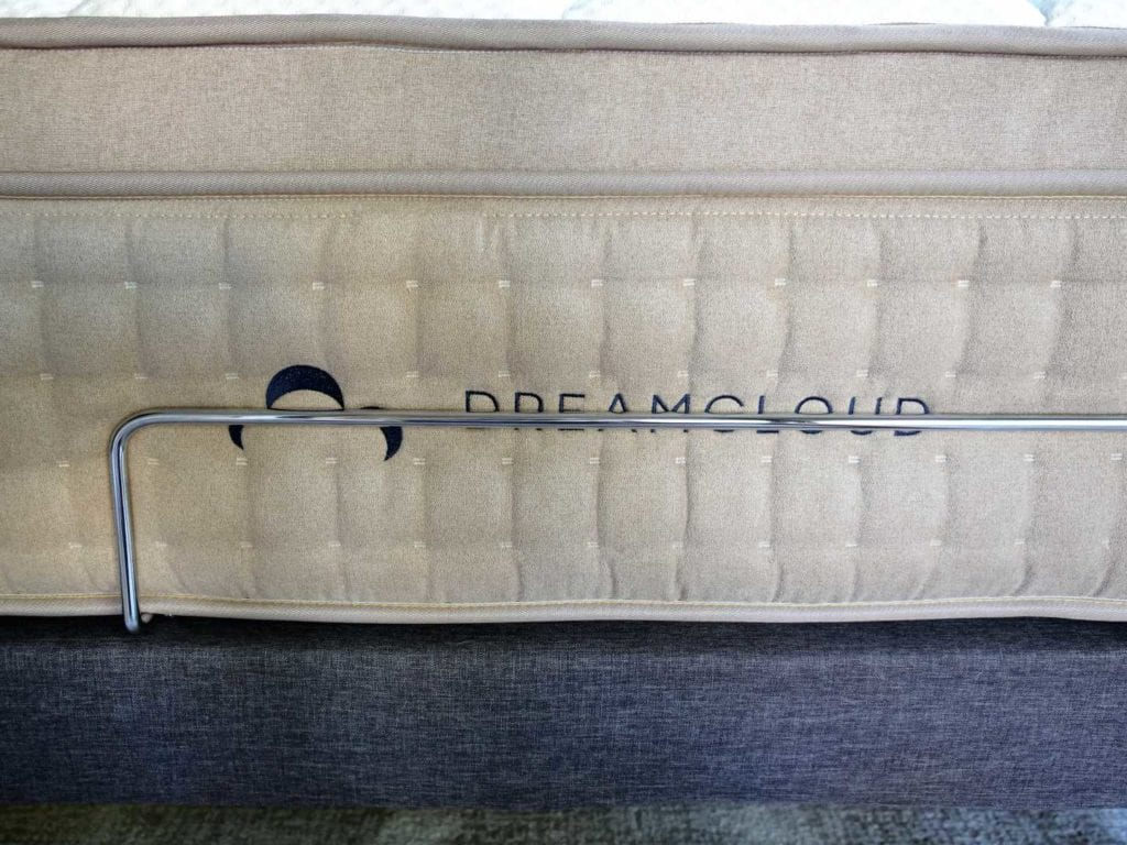 Dream Cloud Adjustable Frame