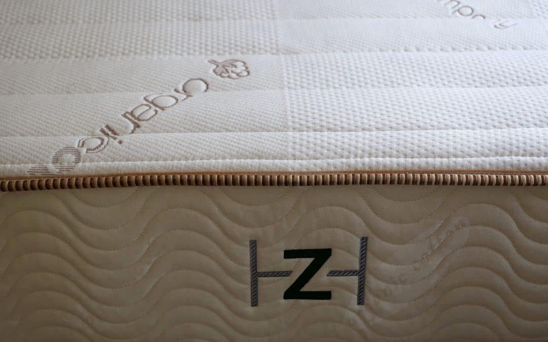 Zenhaven Latex Mattress