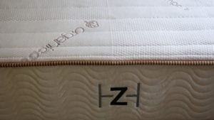 zenhaven talalay latex mattress
