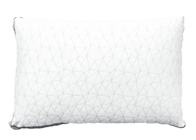 eden pillow from coop home goods non biased reviews. Black Bedroom Furniture Sets. Home Design Ideas
