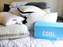 best pillows 2019 nest bedding easy breather tommorrow sleep memory foam pillow