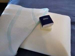 TEMPUR-Adapt Pro + Cooling Pillow Review | Non Biased Reviews