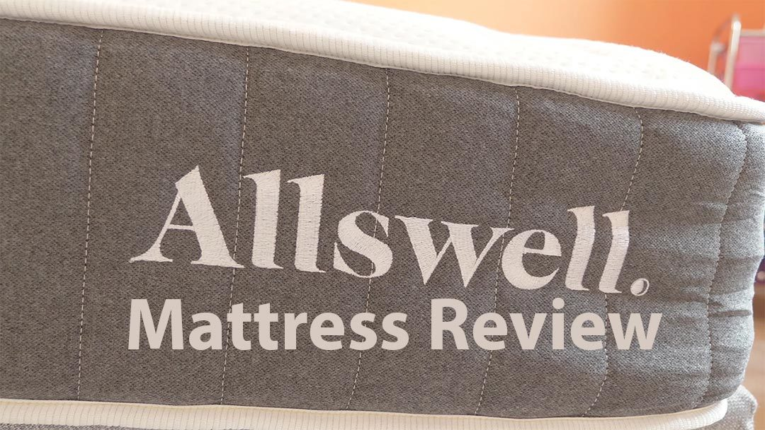 Allswell Hybrid Mattress Review