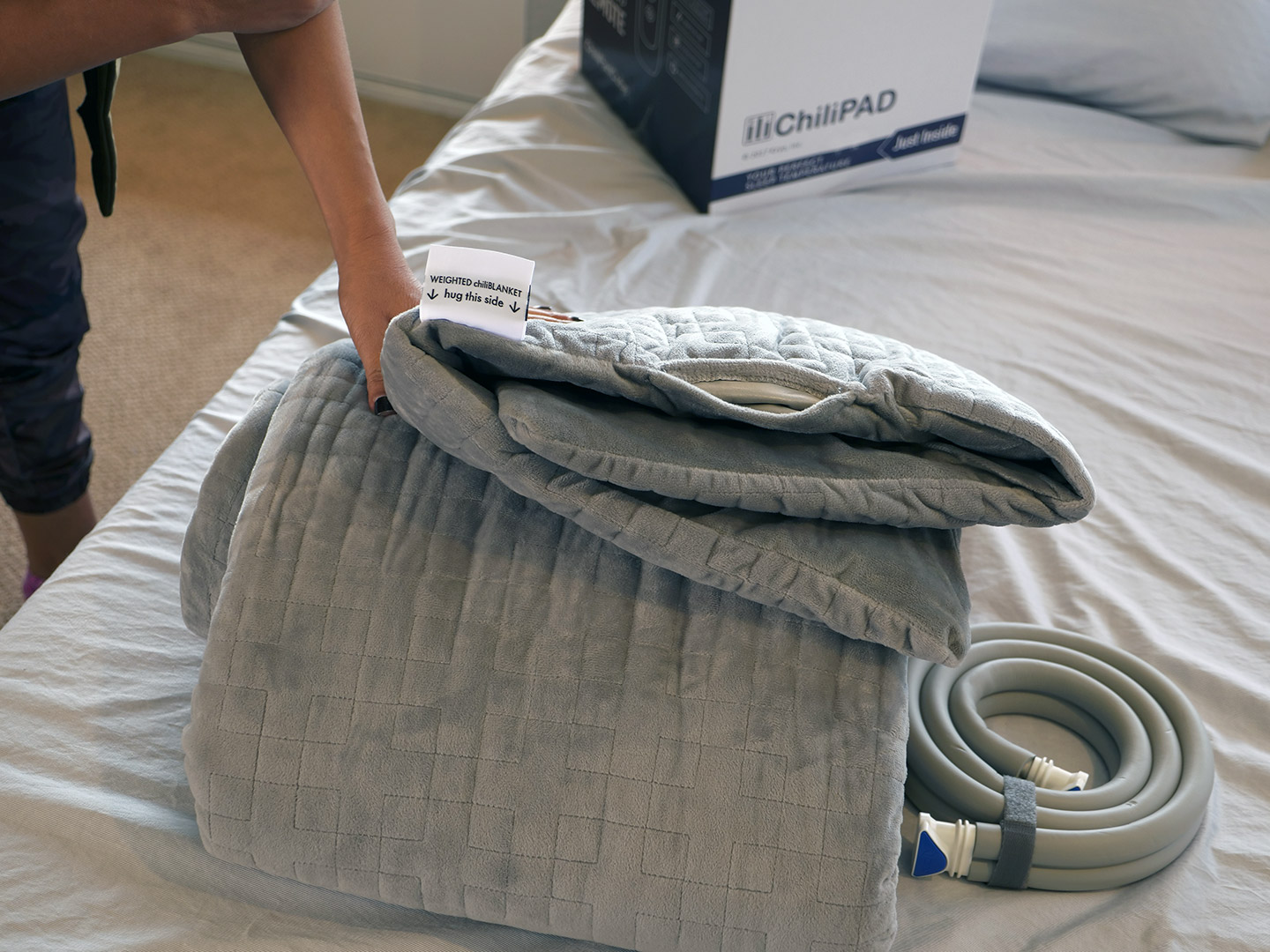 Best Weighted Blanket Review | Non Biased Reviews