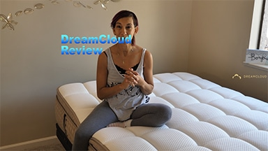 Dreamcloud mattress best mattress for stomach sleepers