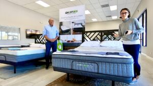 GhostBed Reviews - Mattress Comparison + A Chat With Marc Werner | Non Biased Reviews