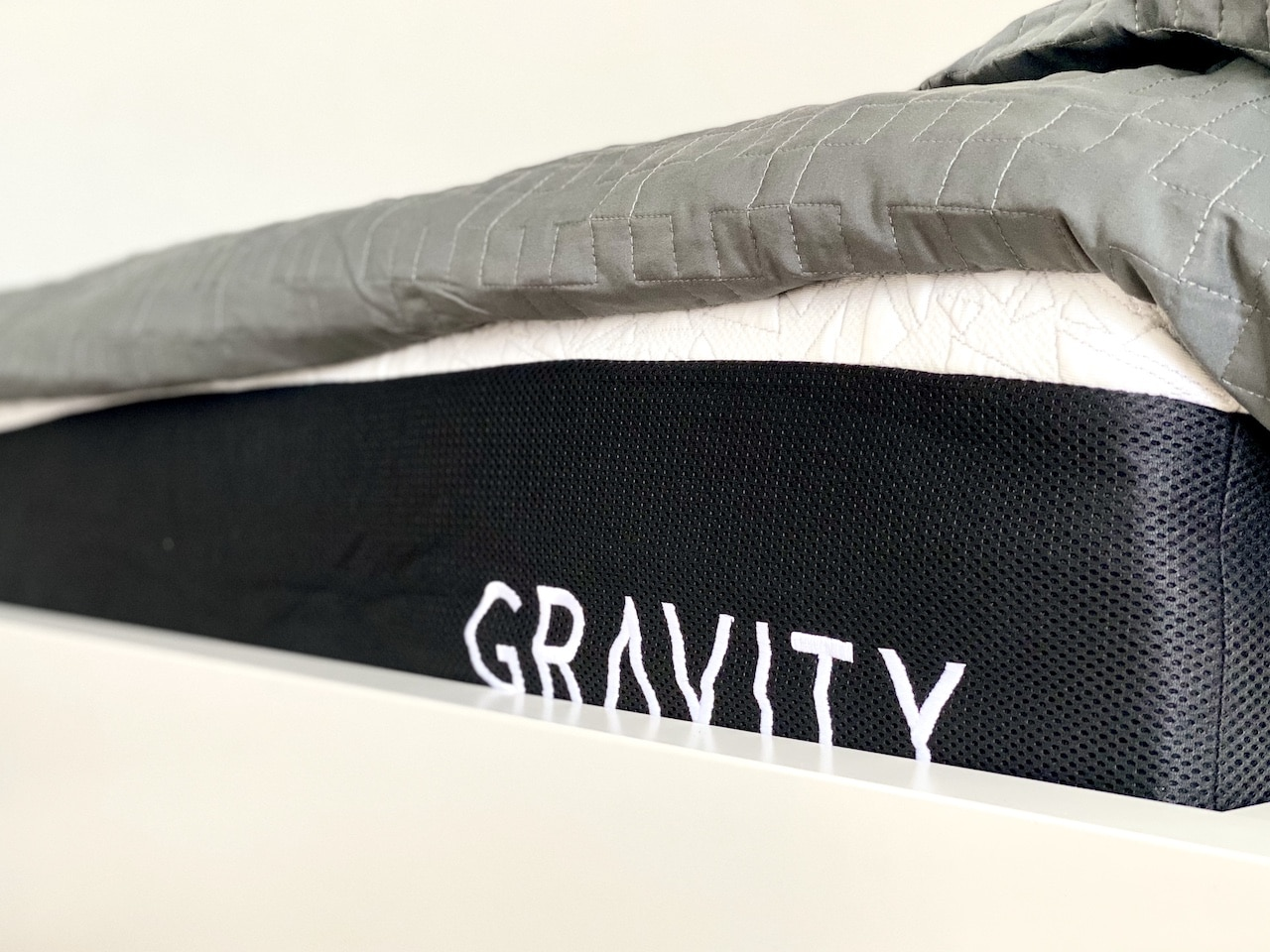Gravity Ice Hybrid Mattress Review