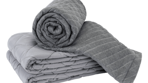 Honeybird Weighted Blanket Review
