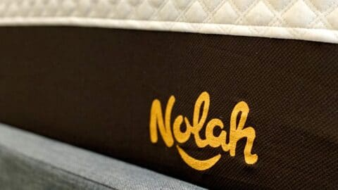 Nolah Signature 12 mattress review