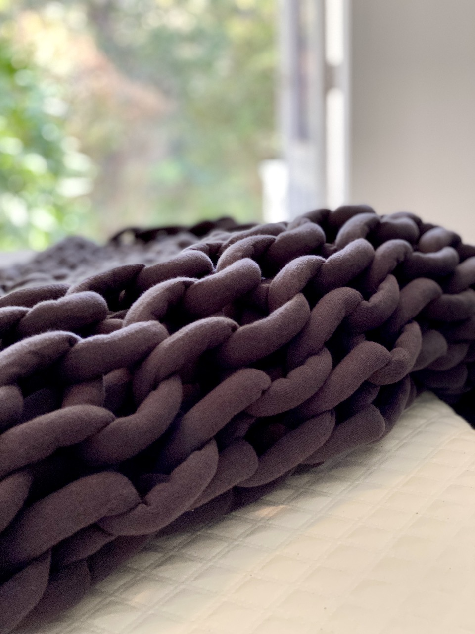 cooling weighted blanket 20 lbs
