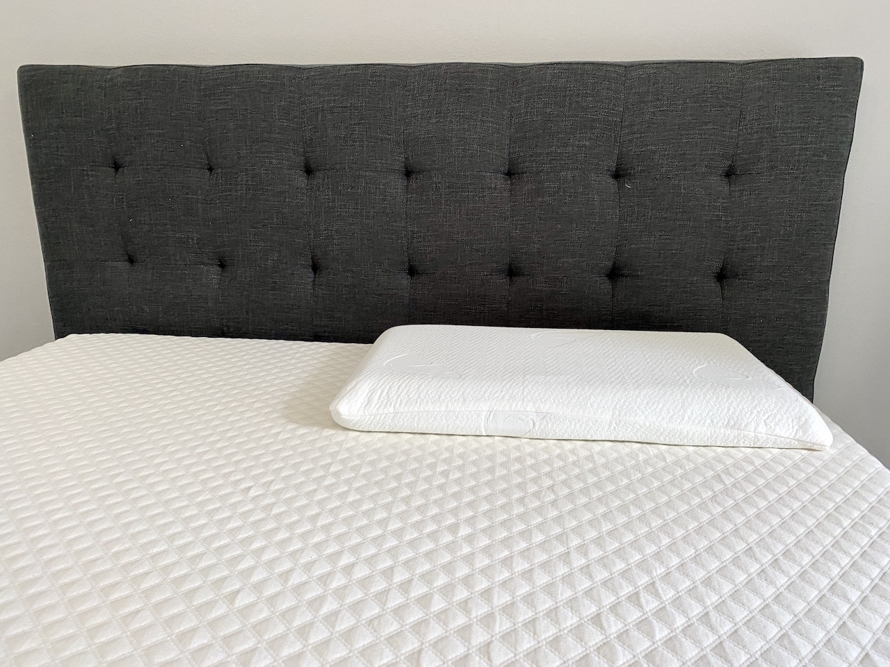 Belly sleeper pillow review