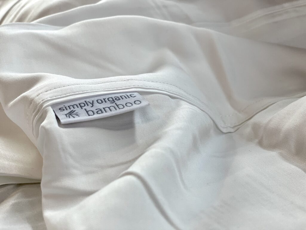 Simply Organic Bamboo Bed Sheets Review | Non Biased Reviews