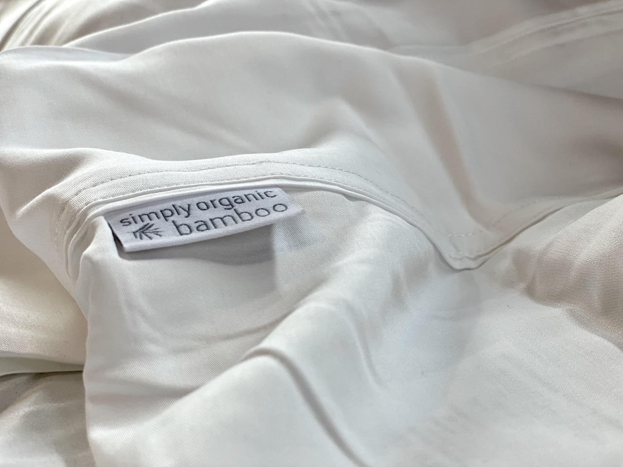Simply Organic Bamboo Bed Sheets Review   Non Biased Reviews