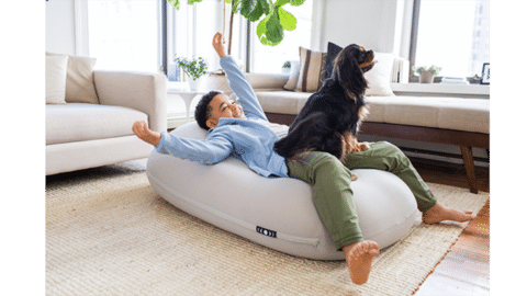 MoonPod Bean Bag Review