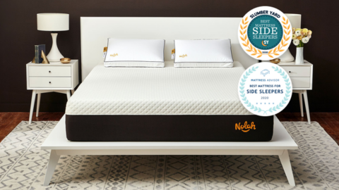 Nolah Mattress Coupon Page