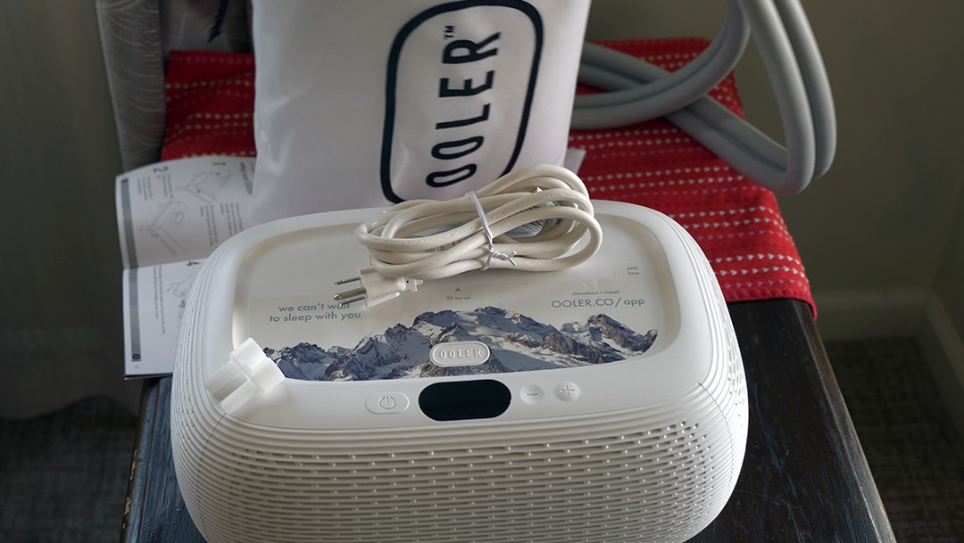 ooler bed cooler