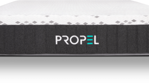 Propel Mattress Discount Code