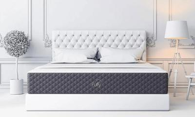 Puffy mattress review