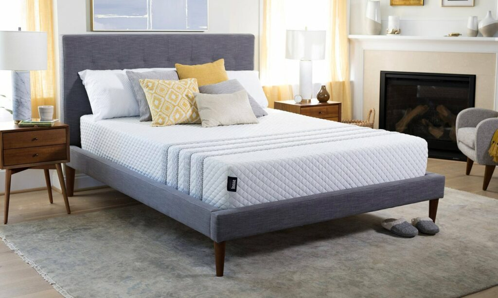 Best Mattress for Big and Tall | Non Biased Reviews