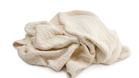 Sleep Artisan Matelasse Organic Cotton Blanket review