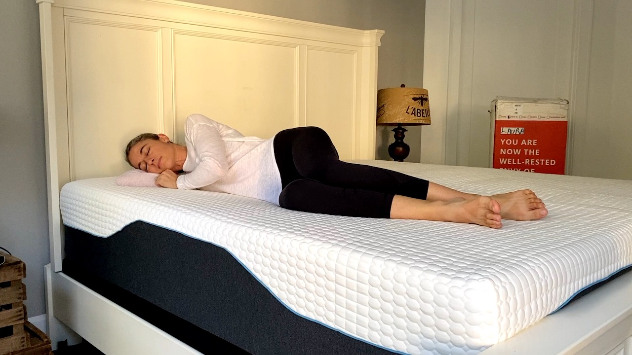 Spoon Sleep Hybrid Mattress Review
