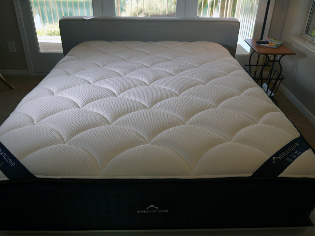 The DreamCloud Mattress Review | Non Biased Reviews